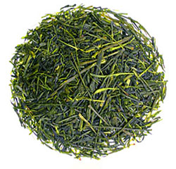 sencha-green-tea-leaves