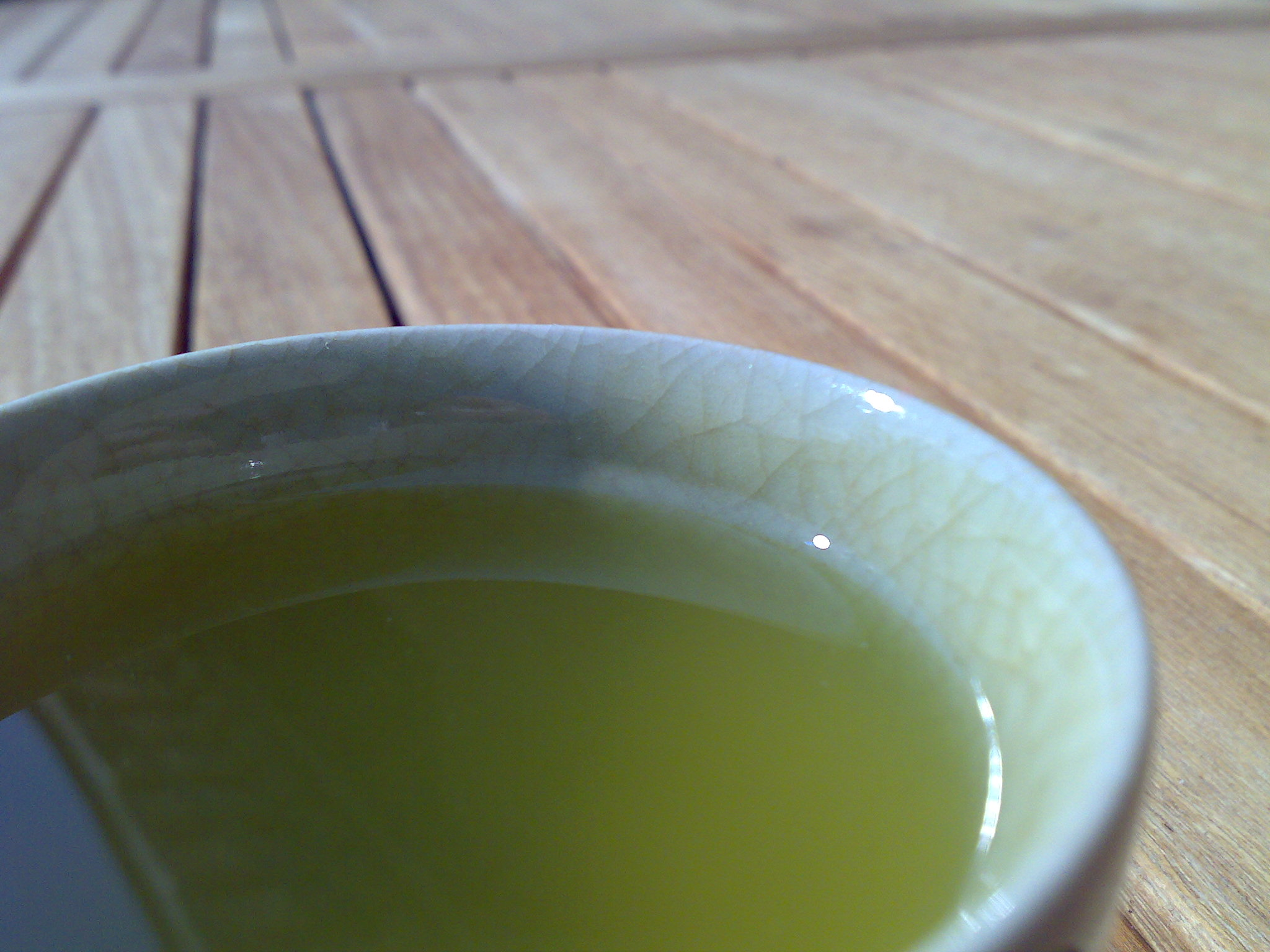 sencha-green-tea